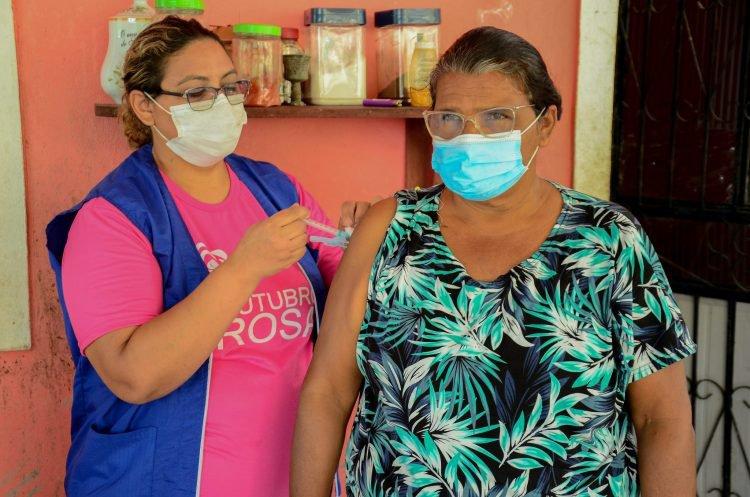 Prefeitura intensifica ações de saúde na zona ribeirinha de Manaus